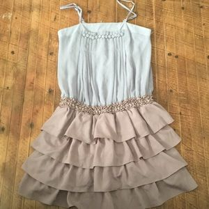 Stitch fix BNWT Esley flapper style cocktail dress
